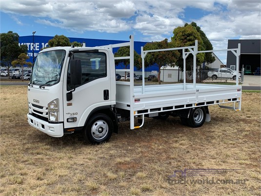 2019 Isuzu NNR 45 150 - Trucks for Sale