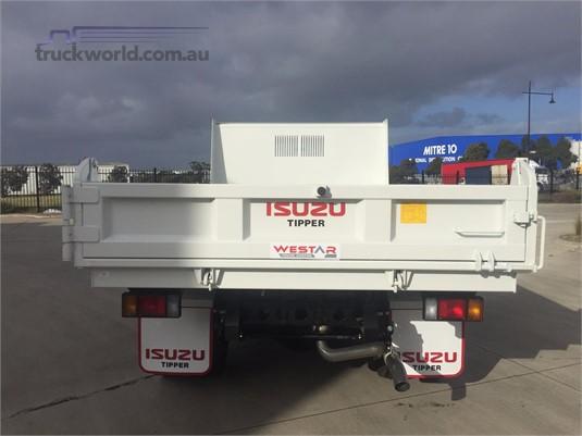 2019 Isuzu NPR 65 190 Tipper Westar - Trucks for Sale