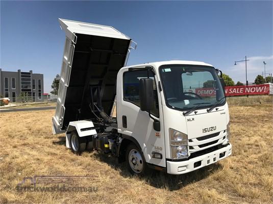 2019 Isuzu NLR 45 150 Westar - Trucks for Sale