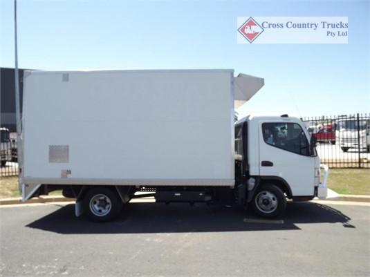 2013 Fuso Canter 615 Cross Country Trucks Pty Ltd - Trucks for Sale