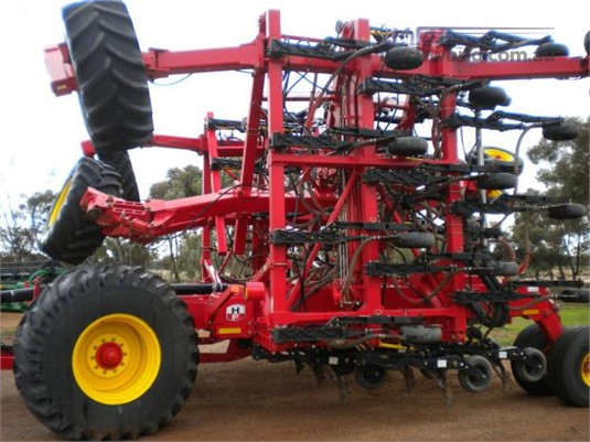 2018 Bourgault 3320-60 - Farm Machinery for Sale