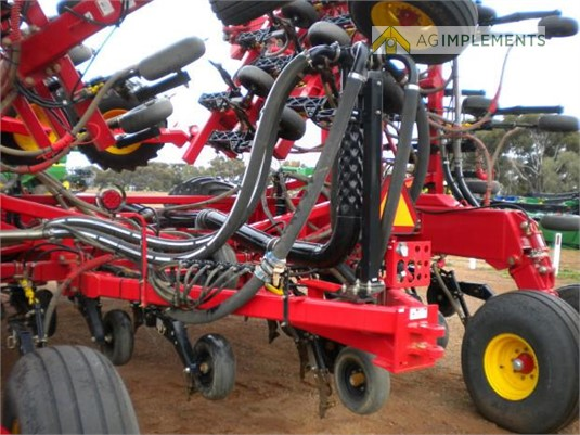 2018 Bourgault 3320-60 Ag Implements - Farm Machinery for Sale