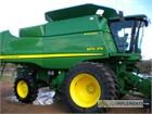 2010 John Deere 9670 STS Combine Harvesters