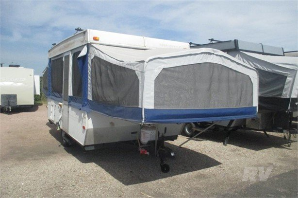 STARCRAFT Pop-Up Trailers For Sale - 15 Listings