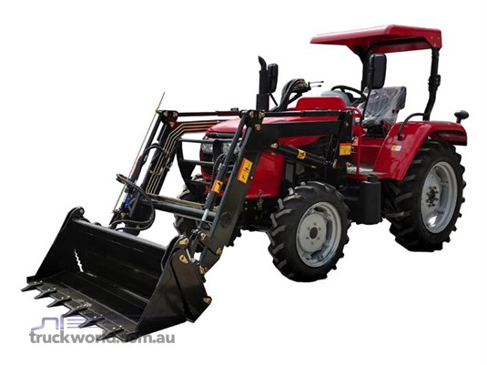 2019 Tractor King 60 - Farm Machinery for Sale