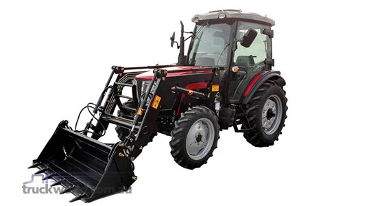 2019 Tractor King 80 - Farm Machinery for Sale