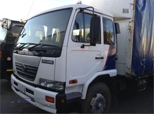 2004 UD PK265 - Trucks for Sale