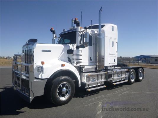 2014 Kenworth C509 - Trucks for Sale