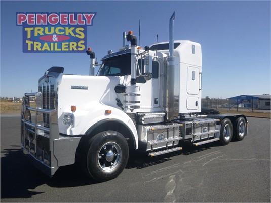 2014 Kenworth C509 Pengelly Truck & Trailer Sales & Service - Trucks for Sale