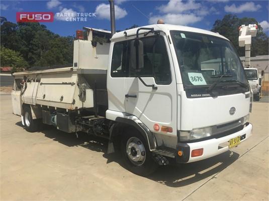 2000 UD MK210 Taree Truck Centre - Trucks for Sale
