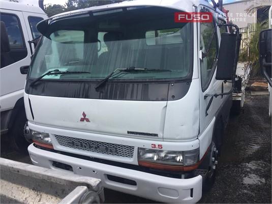 2003 Mitsubishi Canter Taree Truck Centre - Trucks for Sale