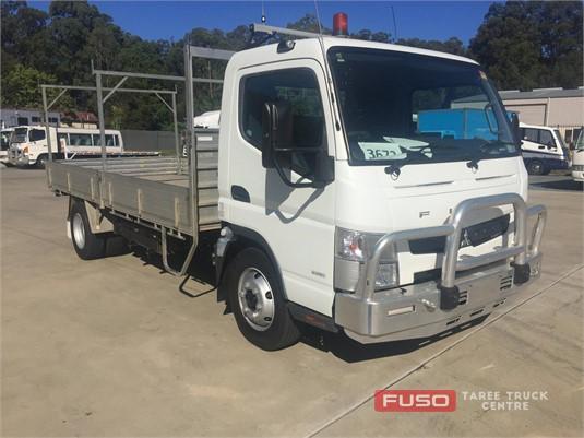 2011 Fuso Canter 918 Taree Truck Centre - Trucks for Sale
