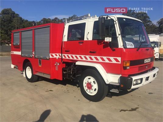 1992 Isuzu FTR 800 Taree Truck Centre - Trucks for Sale