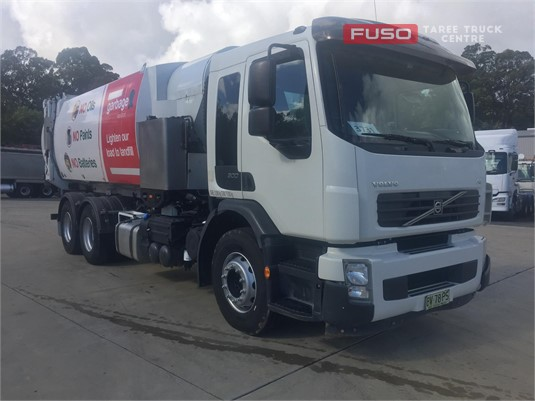 2013 Volvo FE Taree Truck Centre - Trucks for Sale