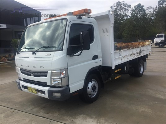 2012 Fuso Canter 815 Trucks for Sale