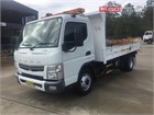 2012 Fuso Canter 815 Tipper