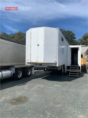 2006 Brimarco Drop Deck Trailer Taree Truck Centre - Trailers for Sale