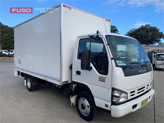 2006 Isuzu NPR 200 Taree Truck Centre - Trucks for Sale