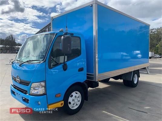 2012 Hino 300 Series 816 Taree Truck Centre - Trucks for Sale