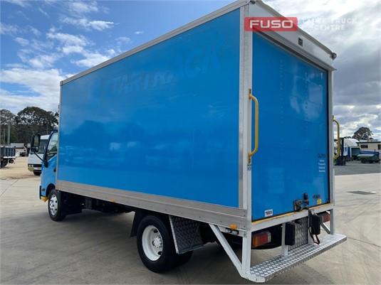 2012 Hino 300 Series 917 Taree Truck Centre - Trucks for Sale