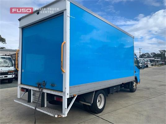 2012 Fuso Canter 815 Taree Truck Centre - Trucks for Sale