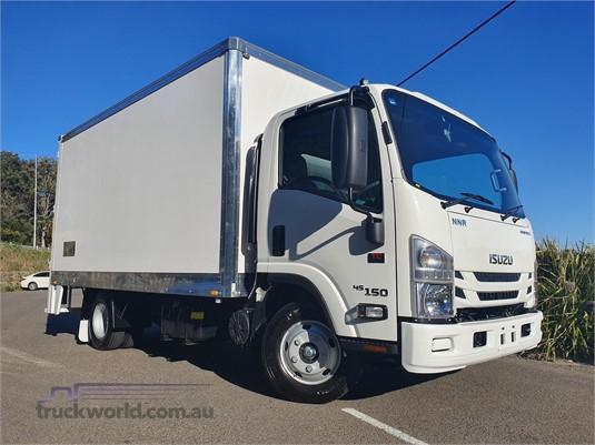 2019 Isuzu NNR 200 Suttons Trucks - Trucks for Sale