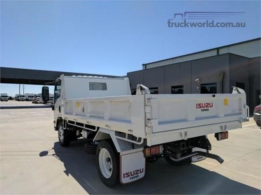 2019 Isuzu NQR 87/80 190 AMT Westar - Trucks for Sale