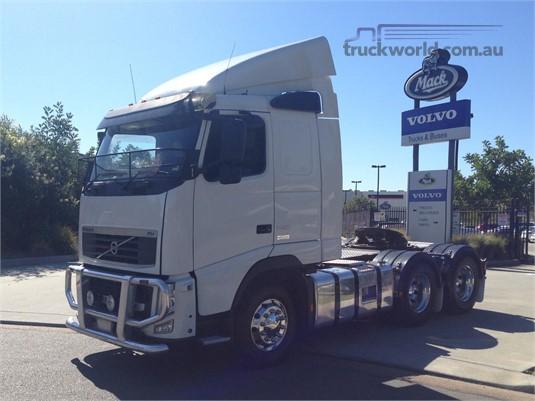2013 Volvo FH540 Trucks for Sale