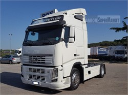 VOLVO FH13.500  used