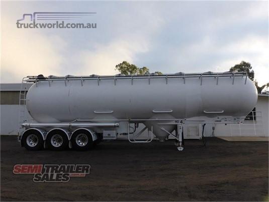 Semi Tanker Trailers New Amp Used Trailer Sales In