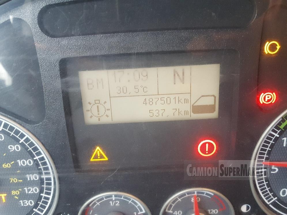 Iveco EUROCARGO 120E28 used 2010 Lazio