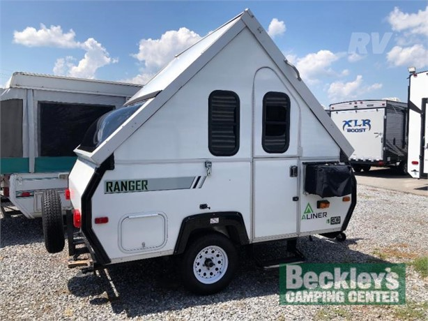 ALINER RANGER 10 Hard-Sided Pop-Up Trailers For Sale - 3