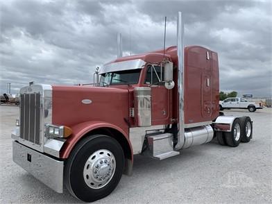 PETERBILT 379EXHD Conventional Trucks W/ Sleeper For Sale