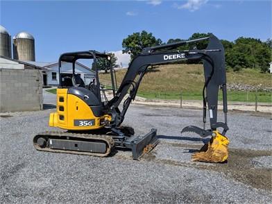 DEERE 35G For Sale - 171 Listings   MachineryTrader com