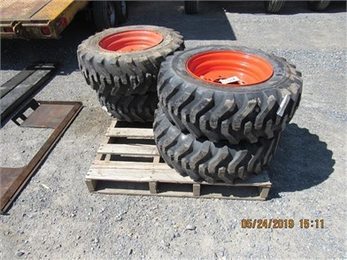 TIRES (SET) Other Items For Sale - 1 Listings | TractorHouse