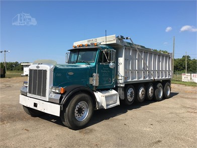 PETERBILT 379 Trucks For Sale In Ohio - 55 Listings