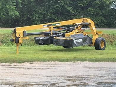 VERMEER TM1200 For Sale - 1 Listings   TractorHouse com
