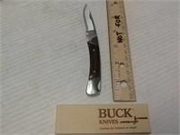 Buck. Pocket Knife No. 389 & No. 503