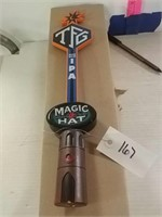 Magic Hat Brewing Co Beer Tap Handle