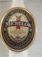 Michelob Beer Tap Handle