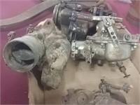 Carburetor Lot