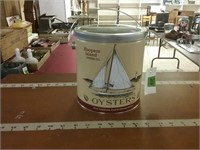 Hoopers Island Oyster Co One Gallon # 2