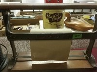 Country Store I X L Counter Top Paper Holder