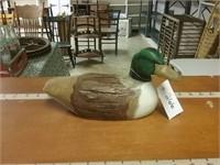 Wood Duck Decoys