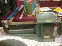 Twiner Air Mail Scale