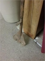 Vintage Shingle Shovel