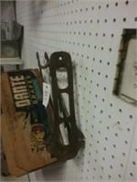 Antique Wagon Jack Part