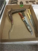 Vintage Cutlery Lot