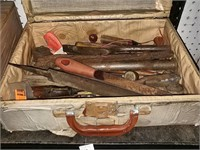 Small Case With Tools