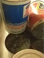 Transmission Fluid, Oil Lot - NO Shipping Pick up